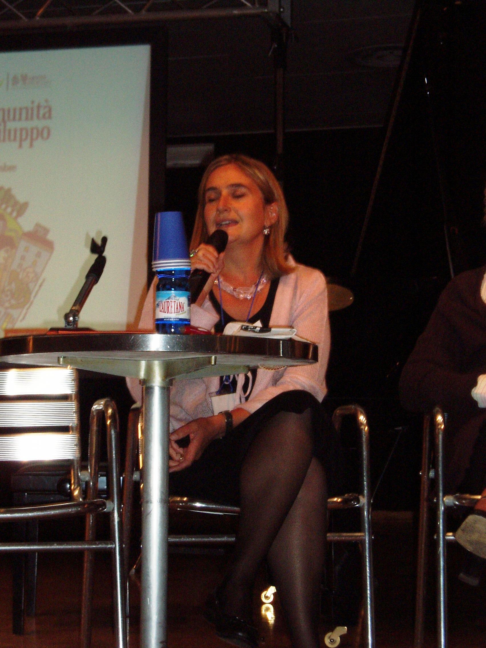 Maria Grazia Binda