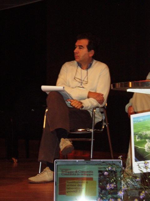Claudio Gramaglia
